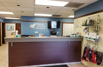 Dupage Animal Hospital - Villa Park, IL