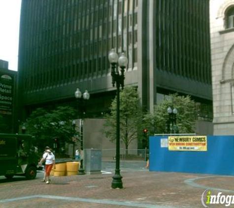 Wells Fargo Advisors - Boston, MA