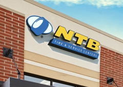 NTB-National Tire & Battery - Aurora, IL