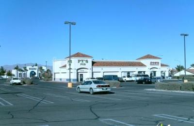 PT's Pub - Las Vegas, NV