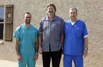 Hoegemeyer Animal Clinic - Kerrville, TX