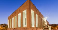 Soldiers Memorial Military Museum - Saint Louis, MO