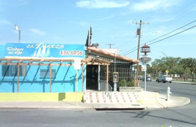 El Siete Mares Seafood - San Antonio, TX