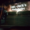 Capt Jack's Seafood Buffet