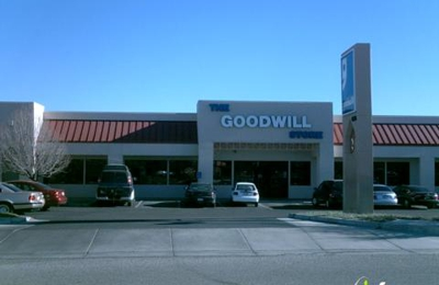 Goodwill Industries of New Mexico - Coors Store - Albuquerque, NM