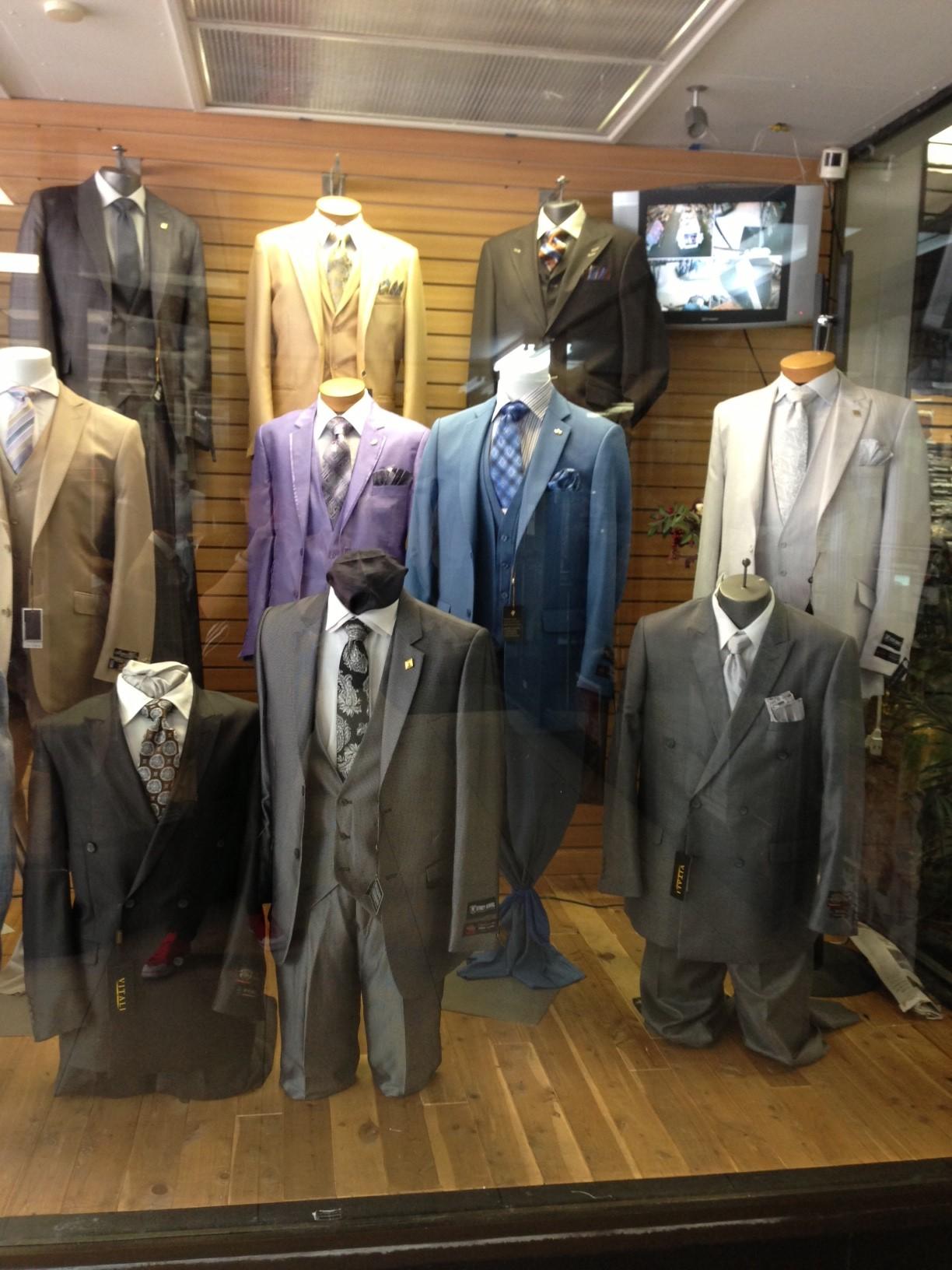 Giorgio Men's Warehouse 704 Market St, Chattanooga, TN 37402 - YP com