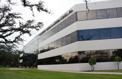 McGOVERN ALLERGY and ASTHMA CLINIC, P.A. - Houston, TX
