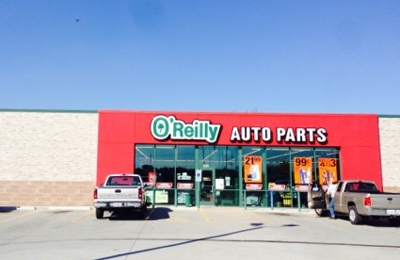 O'Reilly Auto Parts - Wood River, IL