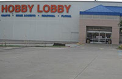 Hobby Lobby - Houston, TX