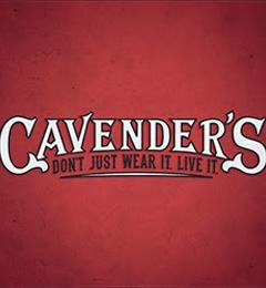 Cavender's - El Paso, TX
