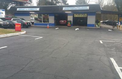 KLM Auto Center - Marietta, GA