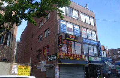 New East West Travel Inc - Jackson Heights, NY