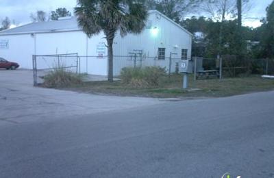 East Coast Powder Coating - Jacksonville, FL