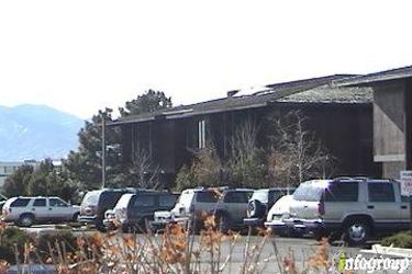 Housing & Bldg Assn Of Co Spgs