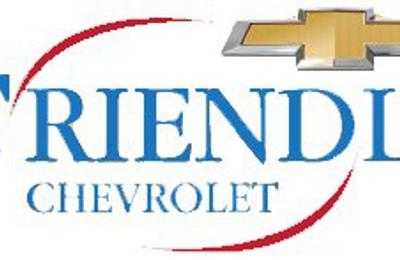 Friendly Chevrolet Springfield Il >> Friendly Chevrolet Inc 2540 Prairie Crossing Dr Springfield