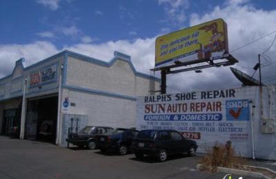 Sun Auto Repair - El Cajon, CA