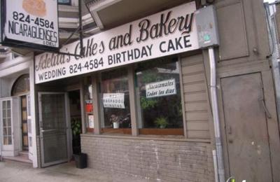 Adelita's Cakes Con Sabores Nicaraguense - San Francisco, CA