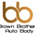 Brown Brothers Auto Body & Paint Shop