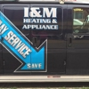 I&M Heating and Cooling