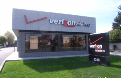 Verizon Wireless - Santa Clara, CA