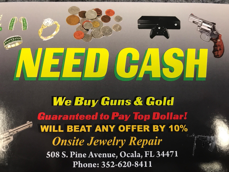 Cash loan web image 1