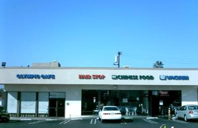 Hair Stop - San Diego, CA
