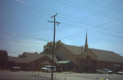 Riverwalk Fellowship - Haltom City, TX