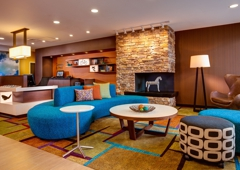 Fairfield Inn & Suites by Marriott Fort Stockton - Fort Stockton, TX