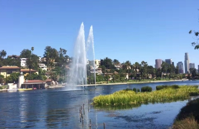 Echo Park - Los Angeles, CA