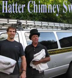 Top Hatter Chimney Sweep - Pottstown, PA