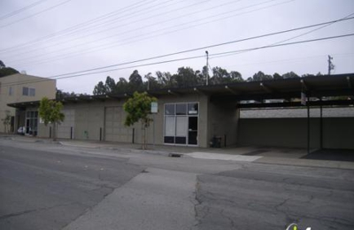 Pacific Ophthalmic Supply - Belmont, CA