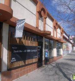 Miyako Sushi Bar - North Hollywood, CA