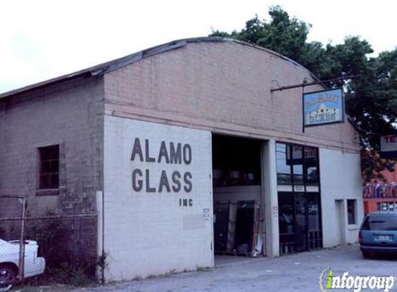 Alamo Glass Inc - Austin, TX