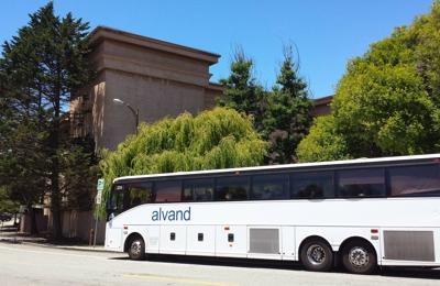 Alvand Tours - Glendale, CA