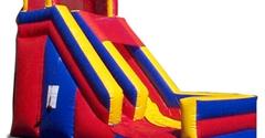 Bounce Around Jax Party Rentals Inc - Jacksonville, FL