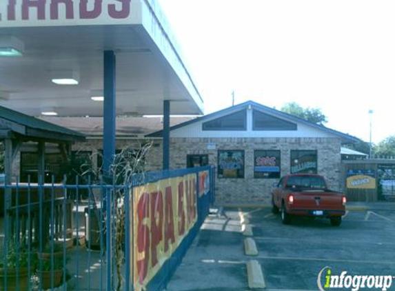 A-Tex Family Fun Center - Austin, TX