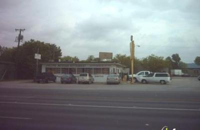 Jalpa Mexican Restaurant - San Antonio, TX