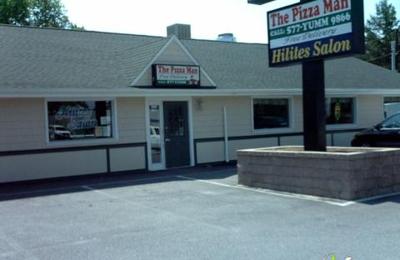 Rocco's Pizza Bar & Grill - Hudson, NH