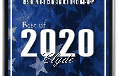 Fontenot Construction - Clyde, TX