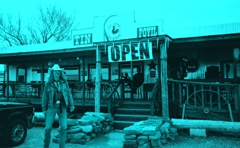Tin Foyil Country Cafe