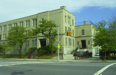 Mark Twain Junior High School - Brooklyn, NY