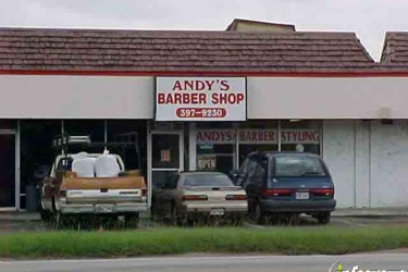 Top Notch Barber Shop-Red Oak