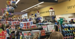 Safeway - Roseville, CA. All registers open!!
