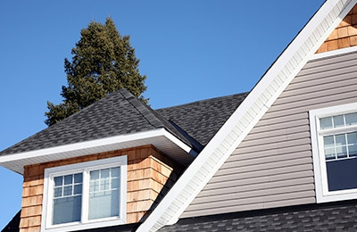 E Forrest Roofing And Painting 13526 River Fork Way