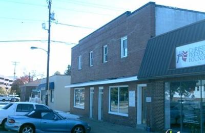 The Law Office of Keatts & Horton - Glen Burnie, MD