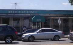 Blue Bay Diner