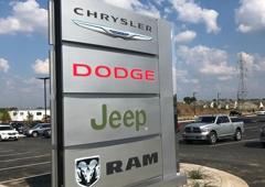 Jim Glover Dodge Chrysler Jeep Ram Fiat - Owasso, OK