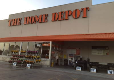 The Home Depot 633 W Bandera Rd, Boerne, TX 78006 - YP com