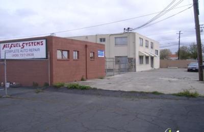 Rg Fine Finishes Inc - Santa Clara, CA