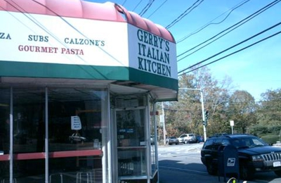 gerry s italian kitchen watertown ma - Gerrys Italian Kitchen